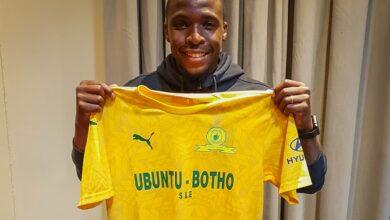 Photo of Mamelodi Sundowns Sign Mido From Kaizer Chiefs