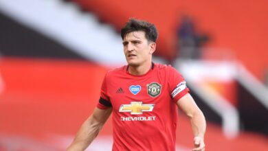 Photo of Jonny Evans Predicted Harry Maguire Would Become Man Utd Captain