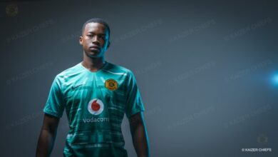 Photo of Journey Continues For Kaizer Chiefs Youngster Bontle Molefe