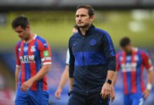Photo of Frank Lampard Reports How Long The Chelsea Youngster Gilmour Will Be Out