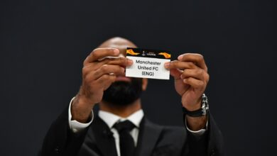 Photo of Manchester United Await Europa League Draw