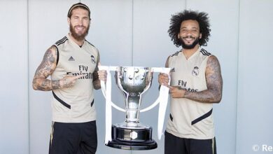 Photo of Ramos And Marcelo Have Lifted 22 Trophies With Real Madrid