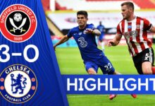 Photo of Sheffield United 3 CHELSEA 0