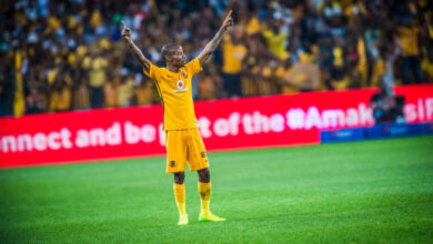 Photo of Kaizer Chiefs Confirms Three Players Exit Naturena