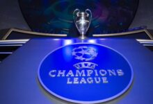 Photo of Champions League Quarter-Final Draw Made And Date Set For Bayern Tie