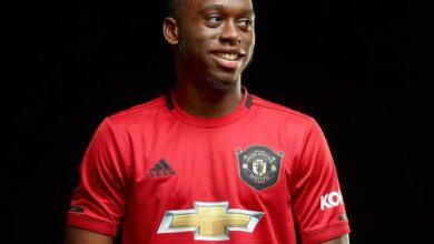 Photo of Manchester United's Wan-Bissaka Tops Two Premier League Charts