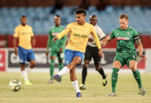 Photo of Sundowns Midfielder Rivaldo Sees A Future In New Role