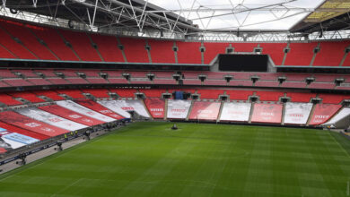 Photo of Details Confirmed For Heads Up FA Cup Final