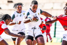 Photo of Springbok Women Latsha Features As Triple Finalist In gsport Awards