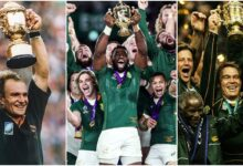Photo of Now open: The Springbok Experience – 25 Years of Champions