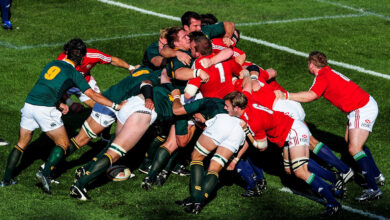 Photo of British & Irish Lions Series Will Be Mighty Power Struggle