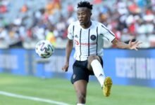 Photo of Orlando Pirates Defender Bongani Sam Ruled Out Of Downs Clash
