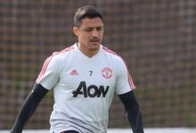 Photo of Man Utd Boss Ole Wishes Alexis Sanchez Well Ahead Of Transfer