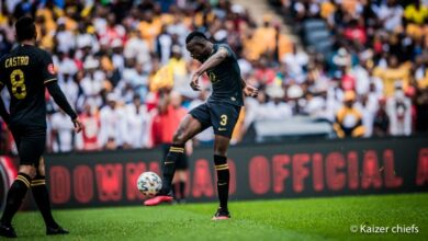 Photo of Chiefs Resume League Action Against Wits