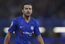 Photo of Farewell To Pedro: Chelsea`s Tribute