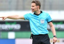 Photo of Felix Brych Will Referee Manchester City-Real Madrid