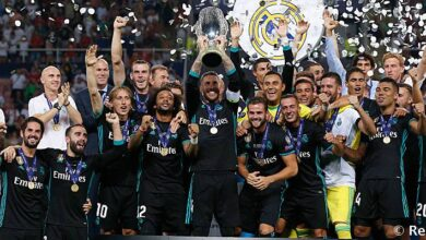 Photo of Third Anniversary Of Club's Fourth UEFA Super Cup Triumph