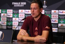 Photo of Man Utd Midfielder Nemanja Matic Outline Key To Winning Europa League