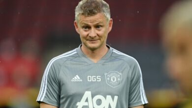 Photo of Ole Gunnar Solskjaer Issues Warning To Man United Squad Ahead Of Quarter Final With Copenhagen