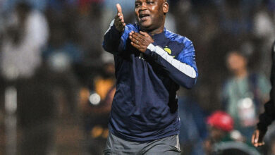 Photo of We Have Been Fighting And Scoring  Says Sundowns Coach Pitso Mosimane