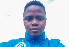Photo of Banyana Striker Rhoda Mulaudzi Joins FC Dinamo Minsk In Belarus