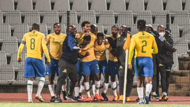 Photo of Masandawana With A Late Winner To Close The Gap On Top