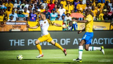 Photo of Title On The Line As Chiefs Host Sundowns