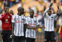 Photo of Orlando Pirates Suspend Thembinkosi Lorch And Justin Shonga After Breach Of Club Protocol