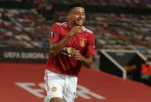 Photo of Man Utd's Jesse Lingard Targets More Euro Glory