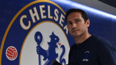 Photo of Chelsea Coach Frank Lampard On The Bigger Picture, Doing More Defensively And Willian's Decision