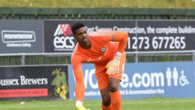 Photo of Chelsea Goalkeeper Jamal Blackman Heads To Rotherham