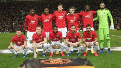 Photo of Man Utd Europa League Squad Changes Ahead Of Lask