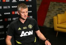 Photo of Ole Gunnar Solskjaer Provides Team News Ahead Of Europa League Second Leg Against Lask