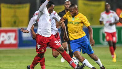 Photo of A Clash Against Highlands Park Is Next For Masandawana