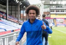 Photo of 'I Leave With My Head Held High': Willian Confirms Chelsea Exit