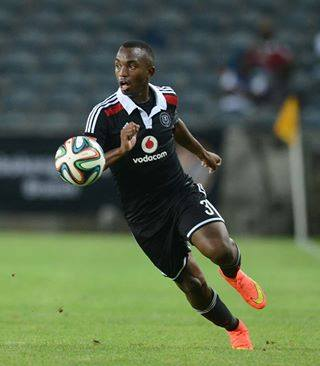 Patrick Phungwayo is another former PSL star now club less.