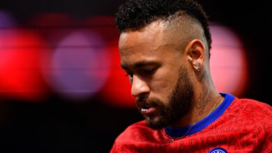 Photo of Neymar Publishes Open Letter Against Racism
