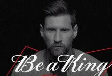 Photo of Messi Wants To Inspire SA Football Fans To Bring Out Their Greatness In Budweiser Partnership