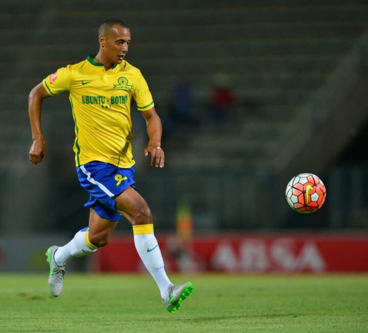 AS Roma Docked Points For Fielding Ineligible Player, While Sundowns Slapped On The Wrist!