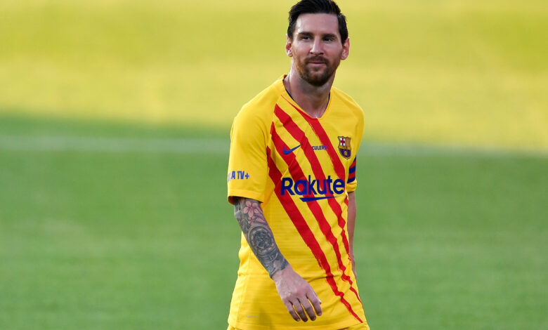 Forbes Top 10 Highest Paid Footballers Of 2020