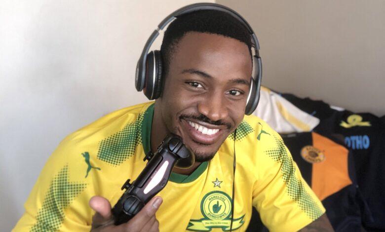 The List Of Mamelodi Sundowns' Celebrity Fans