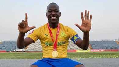 Photo of Hlompho Kekana: A PSL Phenomenon