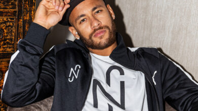Photo of Neymar Signs Multimillion Deal With Puma