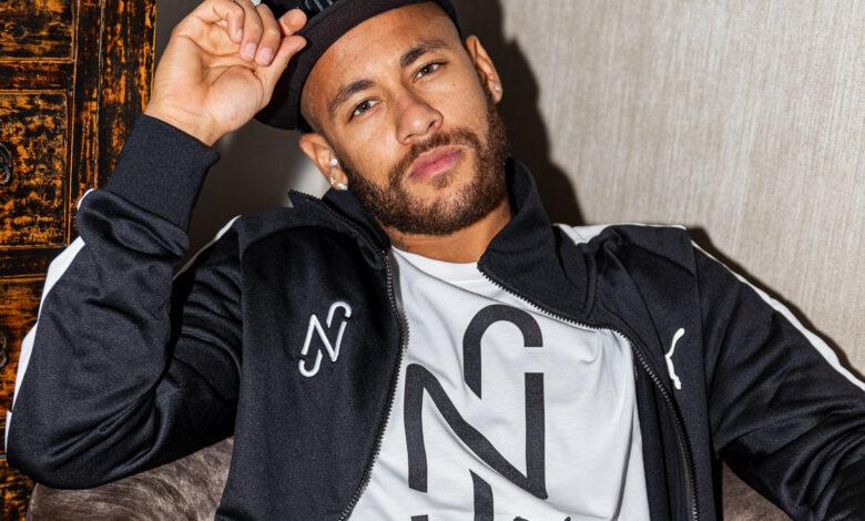 Neymar Signs Multimillion Deal With Puma