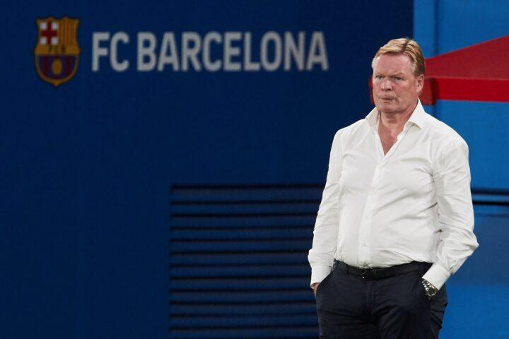 Recap Of The La Liga Weekend