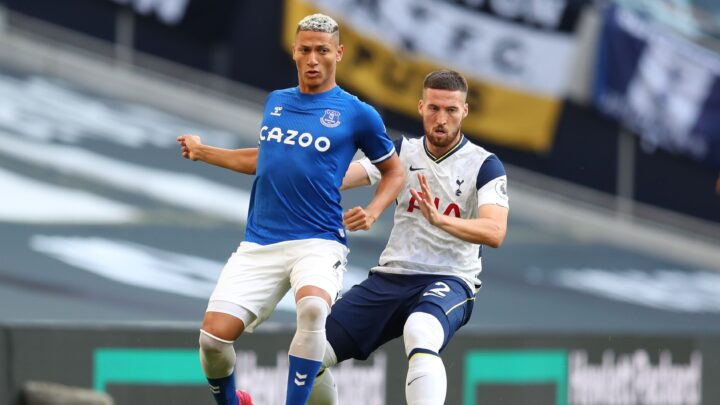 Weekend Preview Of The English Premier League