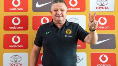 Photo of Kaizer Chiefs Finally Announce Gavin Hunt As Their New Coach