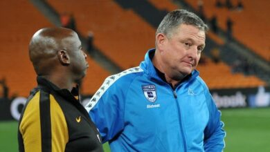 Photo of Fans React As Gavin Hunt Is Announced As New Kaizer Chiefs Coach