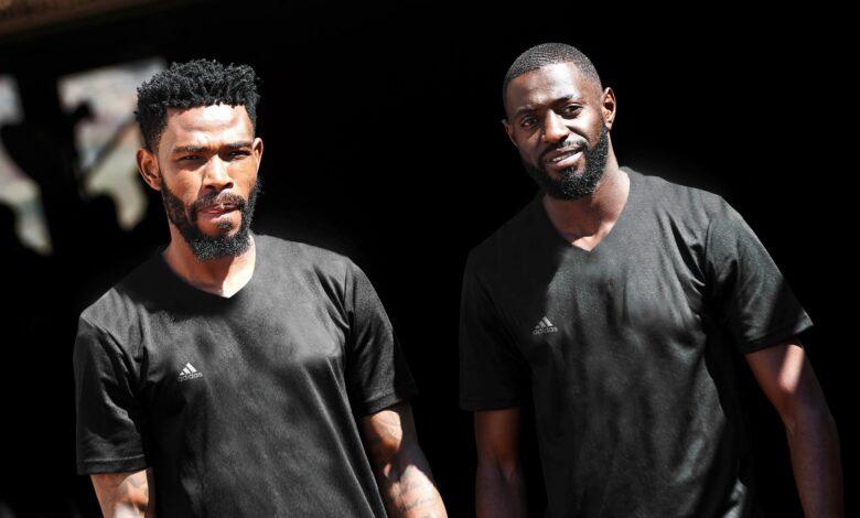Orlando Pirates Sign Thulani Hlatshwayo & Deon Hotto