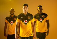 Photo of Kaizer Chiefs Release 2020/2021 Home & Away Kits!